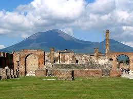 Pompeii, Herculaneum and Mount Vesuvius