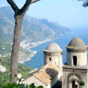 Positano, Amalfi and Ravello