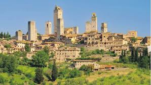 San Gimignano daily tour