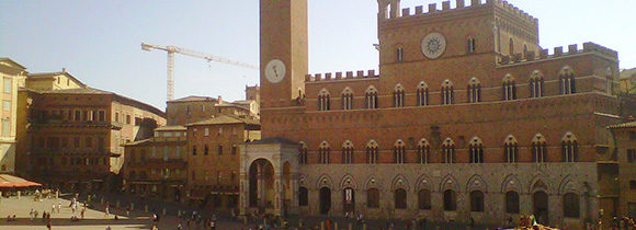 Siena and San Gimignano Tour