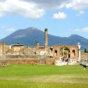 Pompeii, Sorrento, Positano